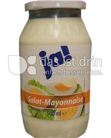 Produktabbildung: ja! Salat-Mayonnaise 500 ml