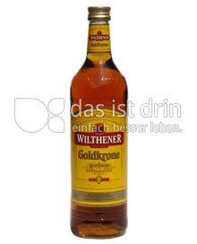 Produktabbildung: Wilthener Goldkrone 700 ml
