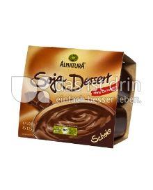 Produktabbildung: Alnatura Soja Dessert Schoko 500 g