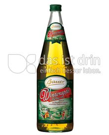 Produktabbildung: Bauer Winterapfel-Glühwein 1 l