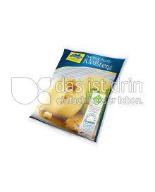 Produktabbildung: Burgi's Kloßteig halb & halb 750 g