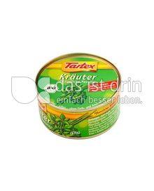 Produktabbildung: Tartex Kräuter 125 g