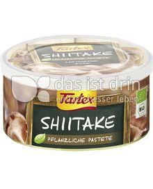 Produktabbildung: Tartex Shiitake 125 g