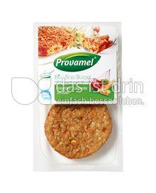 Produktabbildung: Provamel Bio Soja Burger mit Gemüse 150 g