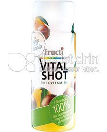 Produktabbildung: Fructi Vitalshot Mango/ Maracuja 60 ml