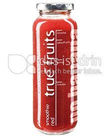 Produktabbildung: true fruits red 250 ml