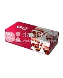 Produktabbildung: Gü London Mascarpone-Sauerkirsch Desserts 2 St.
