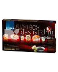 Produktabbildung: Edeka Sushi Box 260 g