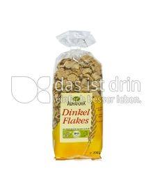 Produktabbildung: Alnatura Dinkel Flakes 200 g