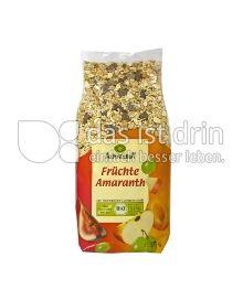 Produktabbildung: Alnatura Früchte Amaranth 375 g