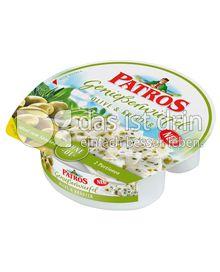 Produktabbildung: Patros Genießerwürfel Olive & Kräuter 150 g