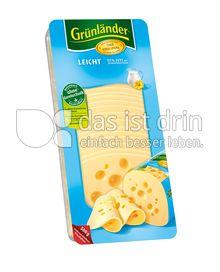 Produktabbildung: Grünländer Leicht 500 g