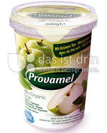 Produktabbildung: Provamel Bio-Organic Soja Apfel-Grüner Tee 500 g