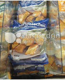 Produktabbildung: Vom Land Kartoffeltaschen 600 g