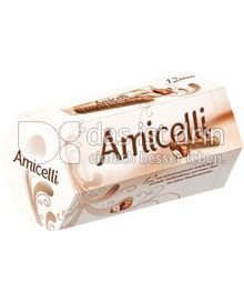 Produktabbildung: Amicelli Amicelli 150 g