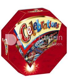 Produktabbildung: Celebrations Celebrations 297 g