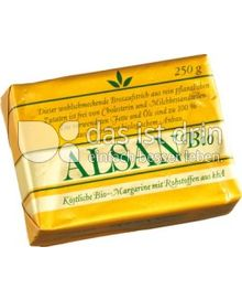 Produktabbildung: Alsan Bio-Margarine 250 g