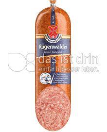 Produktabbildung: Rügenwalder Grobe Teewurst 625 g