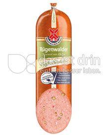Produktabbildung: Rügenwalder Teewurst Grüner Pfeffer 625 g