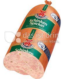 Produktabbildung: Schinkenspicker Bärlauch 8,5 kg