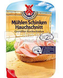 Produktabbildung: Mühlen Schinken Hauchschnitt Gegrillter Kochschinken 80 g