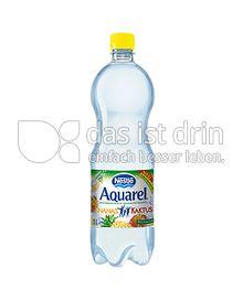 Produktabbildung: Nestlé Aquarel Fruits Ananas Kaktus 1 l