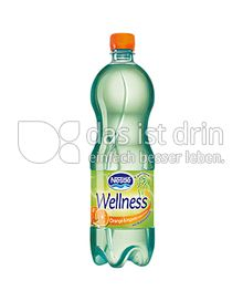 Produktabbildung: Nestlé Wellness Orange & Ingwer 1 l