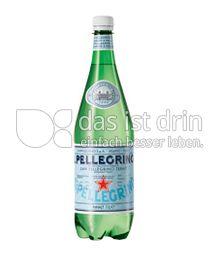 Produktabbildung: S. Pellegrino Mineralwasser 1 l