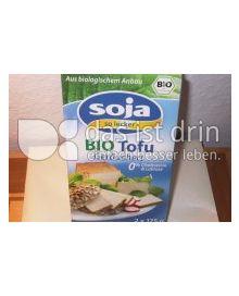 Produktabbildung: soja so lecker Bio Tofu Geräuchert 350 g