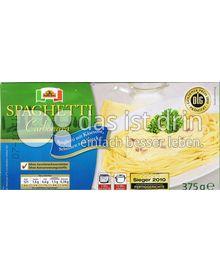 Produktabbildung: Mamma Gina Spaghetti Carbonara 375 g