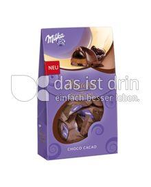 Produktabbildung: Milka Milka Amavel Pralinés Choco Cacao 140 g