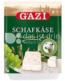 Produktabbildung: GAZI Schafskäse 200 g