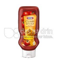 Produktabbildung: Kraft Curry Ketchup 500 ml