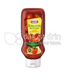 Produktabbildung: Kraft Tomaten Ketchup 500 ml