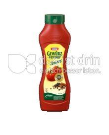 Produktabbildung: Kraft Gewürz Ketchup Tomate 750 ml