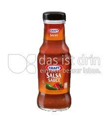Produktabbildung: Kraft Salsa Sauce 250 ml