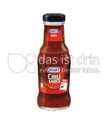 Produktabbildung: Kraft Chili Sauce 250 ml