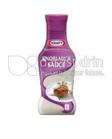 Produktabbildung: Kraft Knoblauch Sauce 250 ml