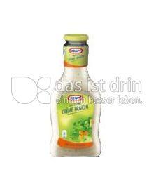 Produktabbildung: Kraft Dressing Crème Fraîche 500 ml
