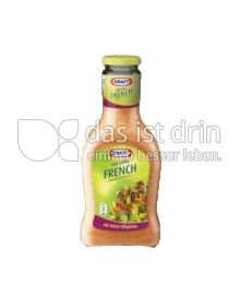 Produktabbildung: Kraft Dressing French 500 ml