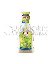 Produktabbildung: Kraft Dressing Joghurt mit feinen Kräutern 500 ml
