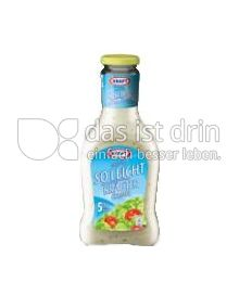 Produktabbildung: Kraft Dressing So Leicht Kräuter Cremig 500 ml