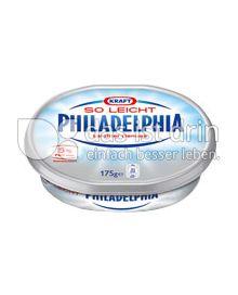 Produktabbildung: Philadelphia Klassik So Leicht 175 g