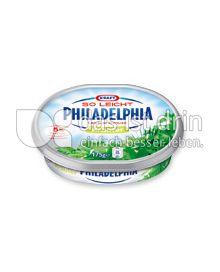 Produktabbildung: Philadelphia Kräuter So Leicht 175 g