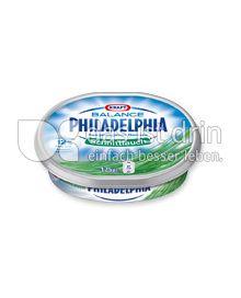 Produktabbildung: Philadelphia Schnittlauch Balance 175 g