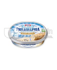 Produktabbildung: Philadelphia Meerrettich Balance 175 g