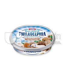 Produktabbildung: Philadelphia Pilzmischung mit Steinpilz Balance 175 g