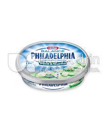 Produktabbildung: Philadelphia Feta & Gurke Balance 175 g