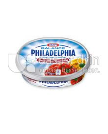 Produktabbildung: Philadelphia Gegrillte Paprika Balance 175 g
