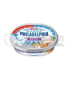 Produktabbildung: Philadelphia Gerösteter Knoblauch Balance 175 g